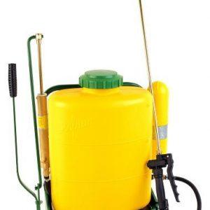 Pulverizador mochila manual