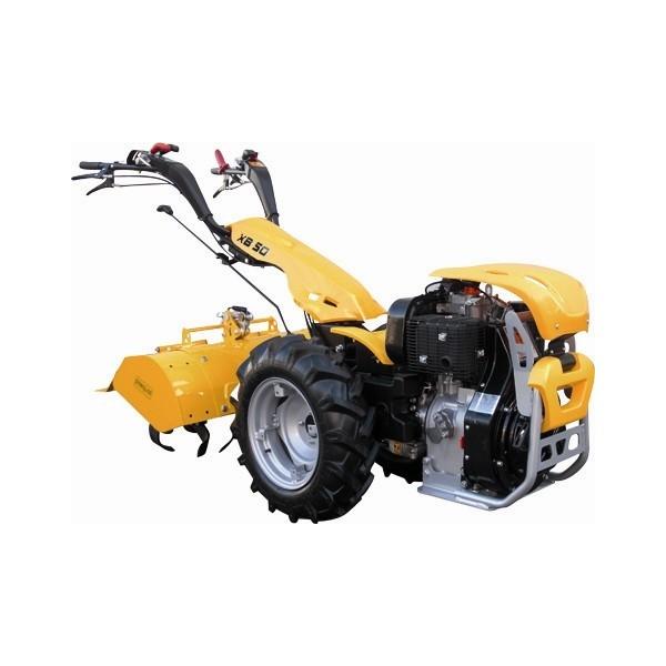 MOTOCULTOR PASCUALI XB50 A/E.POWERSAFE