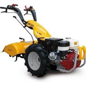 MOTOCULTOR PASCUALI SB30 POWERSAFE