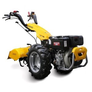 MOTOCULTOR PASCUALI XB40 POWERSAFE