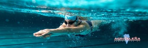 Desinfección eficaz del agua de tu piscina: conoce los beneficios del ácido cianúrico.